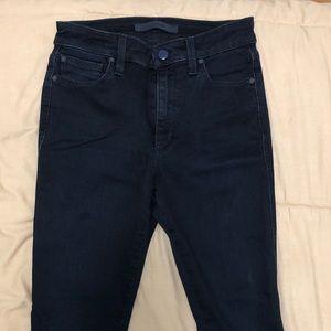 Joe's Jeans, Charlie Ankle, Color: Lenora, Size 25